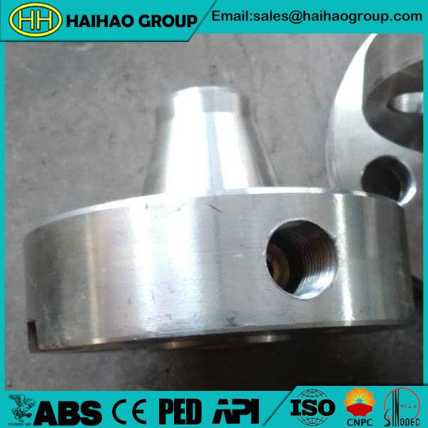 ANSI B16.36 Welding Neck Orifice Flange
