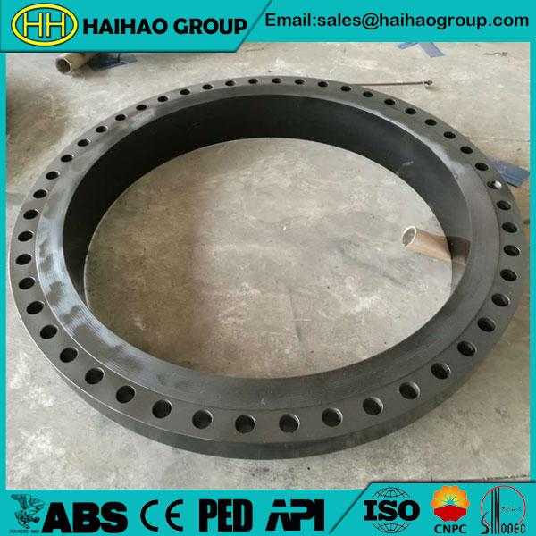 B16.47-carbon-weld-neck-flange