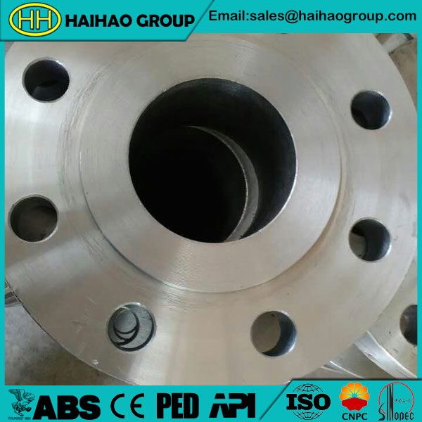 carbon-pipe-weld-neck-flange