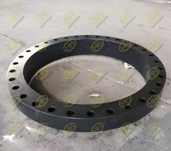 60inch class 300 A105N large diameter flange