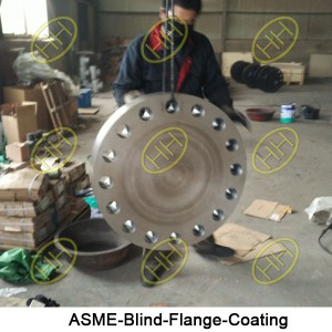 ASME-Blind-Flange-Coating