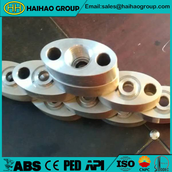 ASTM A182 F304 Oval Flange