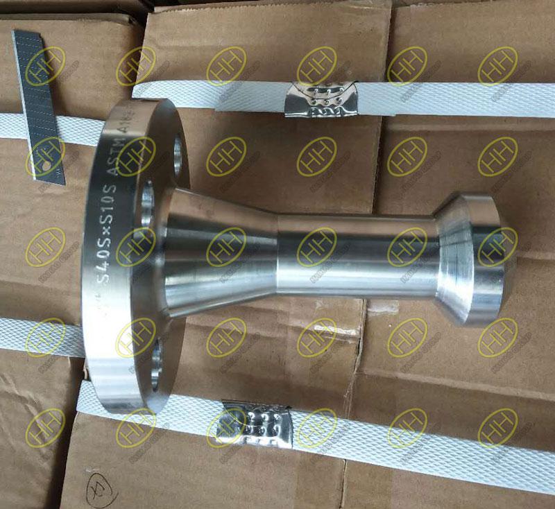 ASTM A182 F304 SCH40SxSCH10S flangeolet