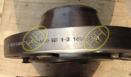 ASTM A350 LF2 Flange In Haihao Group