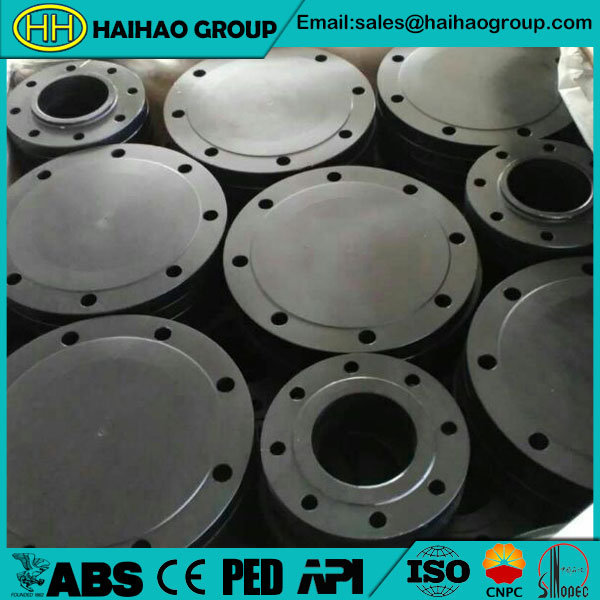 ASTM A694 Carbon Steel Flanges