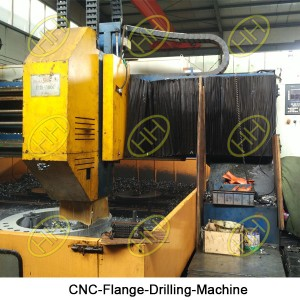CNC-Flange-Drilling-Machine