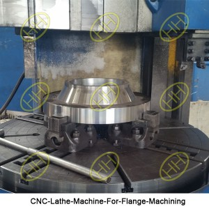CNC-Lathe-Machine-For-Flange-Machining