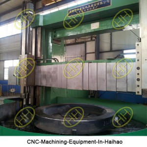 CNC-Machining-Equipment-In-Haihao
