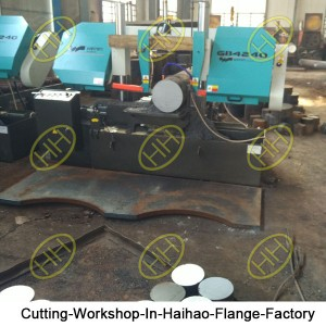 Cutting-Workshop-In-Haihao-Flange-Factory