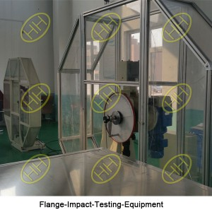 Flange-Impact-Testing-Equipment
