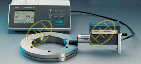 Flange Roughness Testing Equipment
