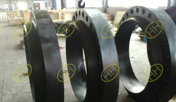 Forged Weld Neck Flanges In Haihao Group