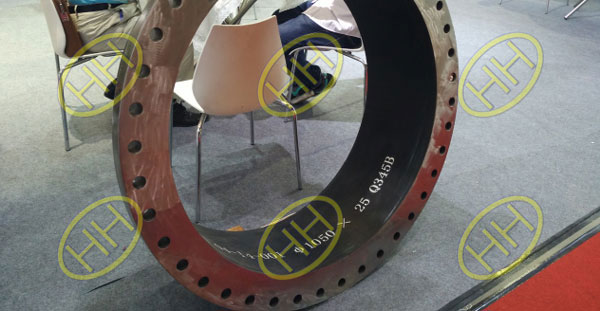 Haihao Group Flange Products