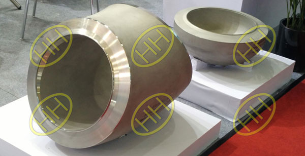 Haihao Group Butt Weld Pipe Fittings