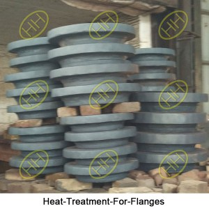 Heat-Treatment-For-Flanges