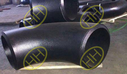 IBR CERTIFICATE APPROVED ELBOW IN HEBEI HAIHAO GROUP