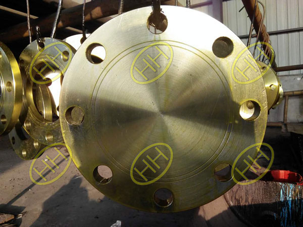 JIS B2220 Flanges Products