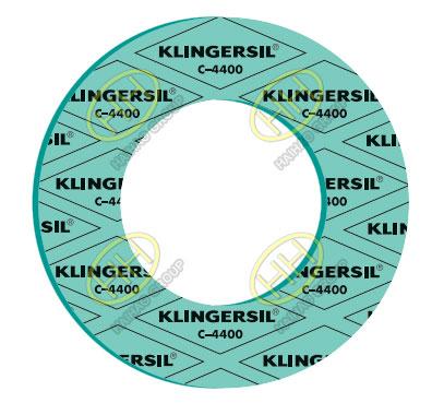KLINGERSIL C-4400 Non asbestos gasket