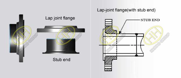 Lap Joint Flange