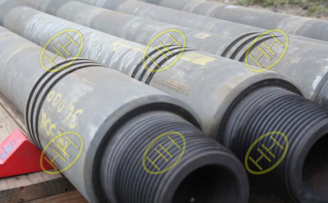 Pup Joints For Drill Pipe In Oil Gas Industry