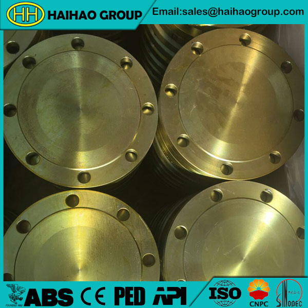 JIS B2220 10K Blind Flanges In Haihao Group