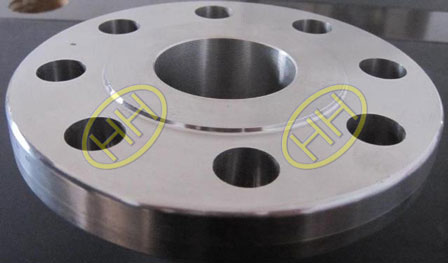 RF Flange Raised Face Flange