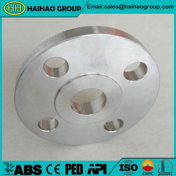ASA Alloy Steel 1/2