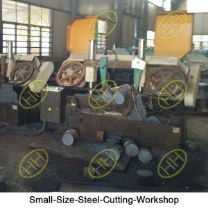 Small-Size-Steel-Cutting-Workshop