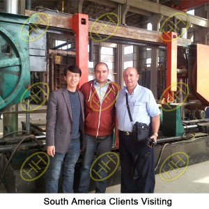 South-America-Clients-Visiting