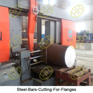 Steel-Bars-Cutting-For-Flanges