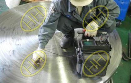 Witnessing Products Inspection