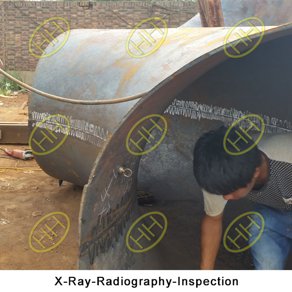 X Ray Radiography Inspection