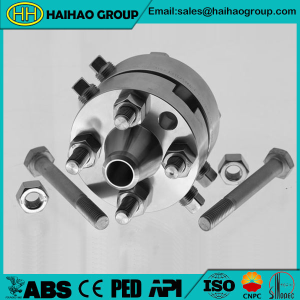ASTM A105 Orifice Flange