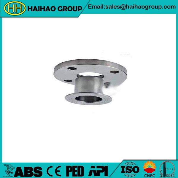 JIS B2220 Lap Joint Flange