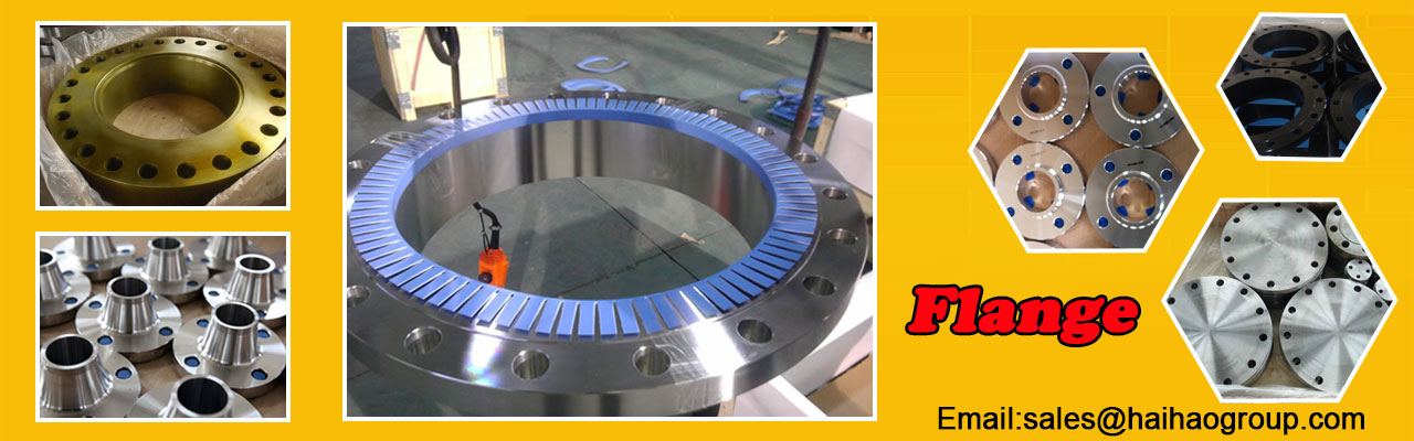 flange-packing