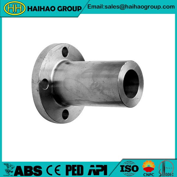 JIS B2220 5K Integral Flange In Haihao Group