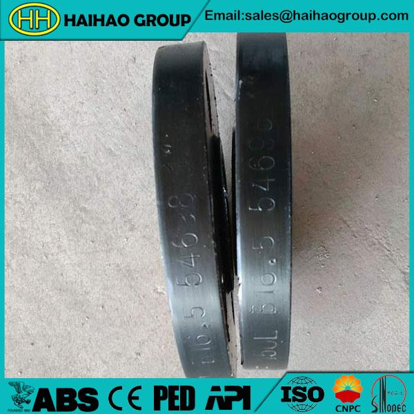 150LB ANSI B16.5 A105 1inch RF Slip On Flange