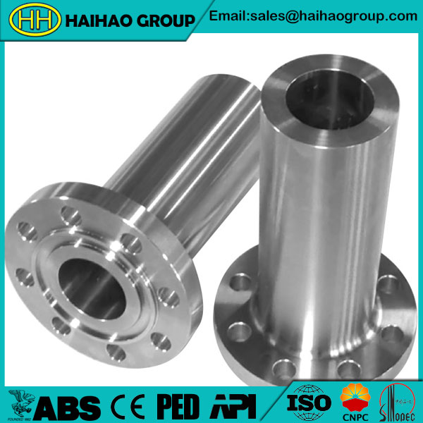 ANSI/ASME B16.5 ASTM A403 304 RTJ 900# LWN Flange