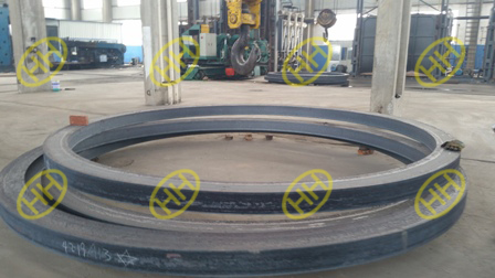 steel-ring-flanges-AWWA-C207-forged-in-haihao