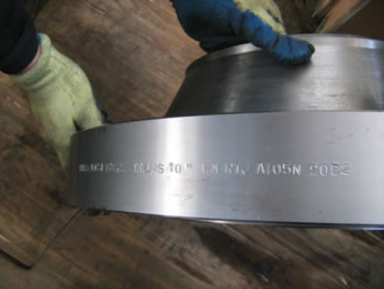 Weld Neck Flange Product