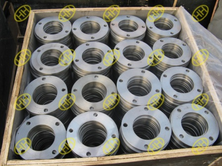 plate-flange-packing-in-haihao-factory