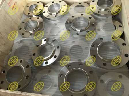steel-slip-on-flange-packing-wooden-case-haihao-factory