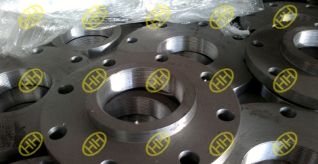 threaded-flange-packing-production